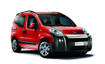 Fiat Fiorino 2008 photo - 3