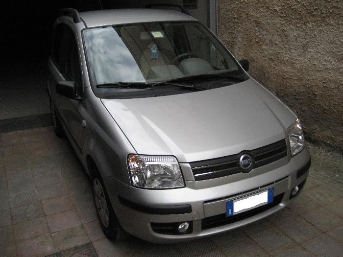 fiat panda 2006 review amazing pictures and images look at the car. Black Bedroom Furniture Sets. Home Design Ideas