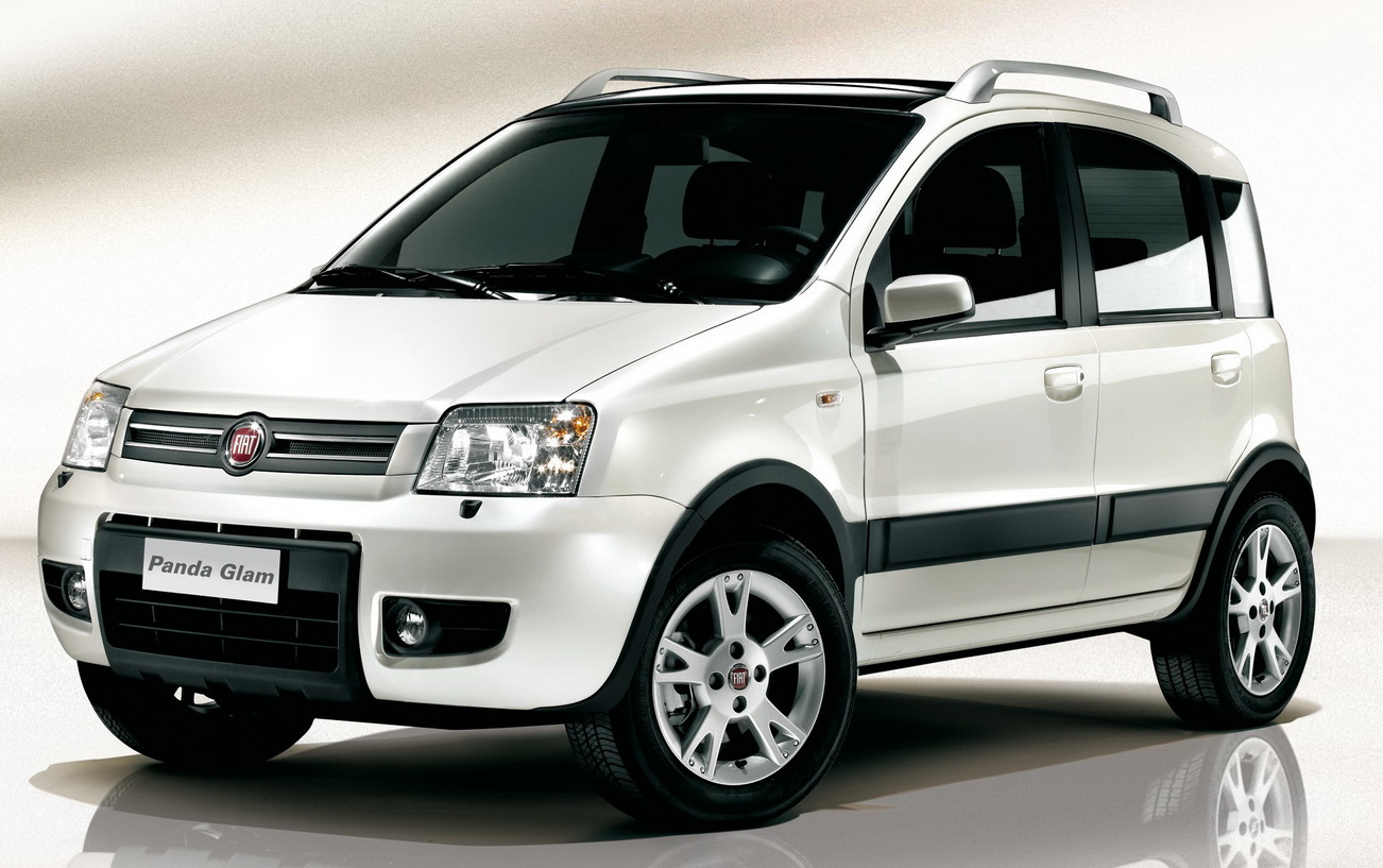 fiat panda 2008 review amazing pictures and images look at the car. Black Bedroom Furniture Sets. Home Design Ideas