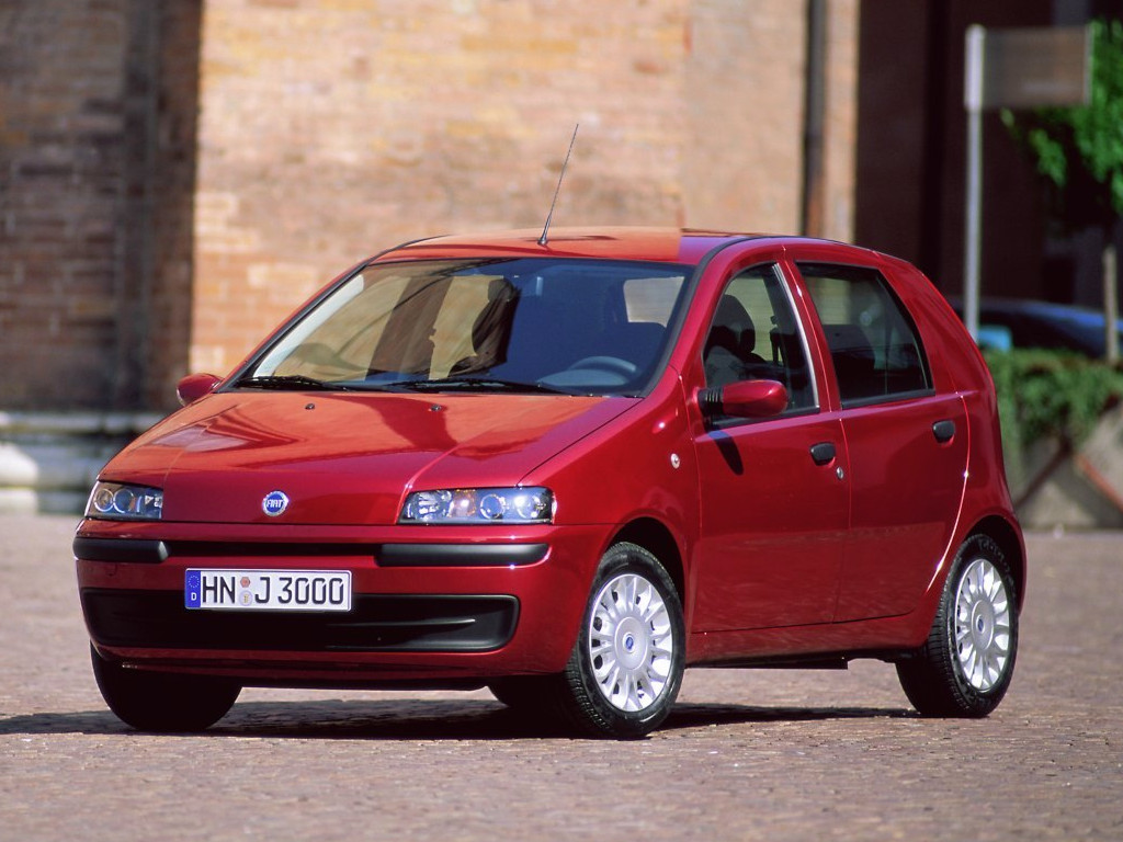 fiat punto 1999 review amazing pictures and images look at the car. Black Bedroom Furniture Sets. Home Design Ideas