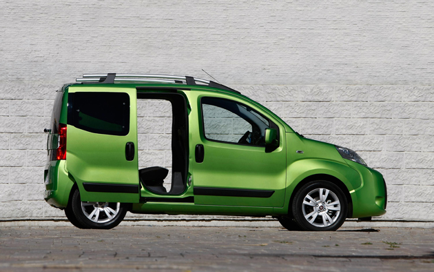 fiat qubo 2012 review amazing pictures and images look at the car. Black Bedroom Furniture Sets. Home Design Ideas