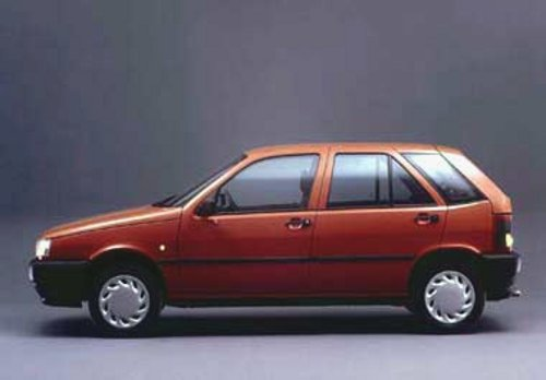 Fiat Tipo 1992 Review Amazing Pictures And Images Look