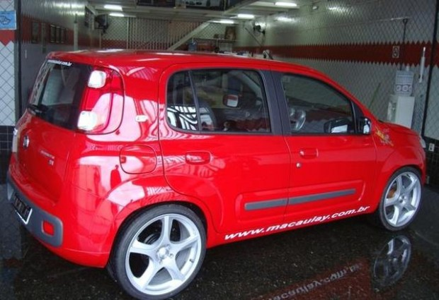 Fiat Uno 2011 Review Amazing Pictures And Images Look At The Car