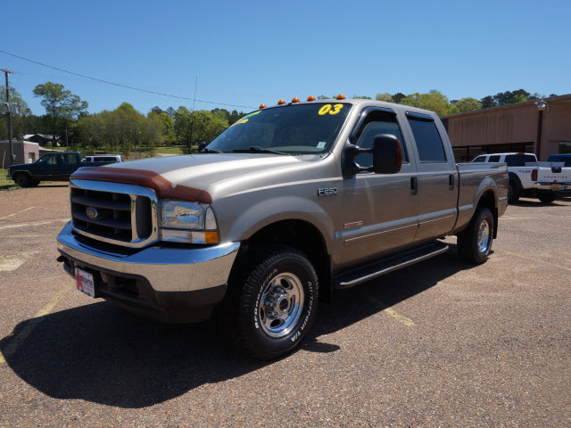 Ford 250 2003 photo - 10