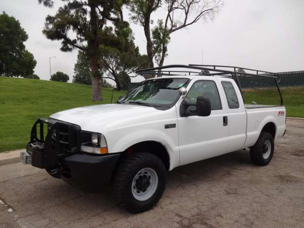 Ford 250 2003 photo - 7
