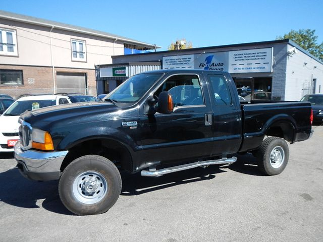 Ford 250 2004 photo - 10