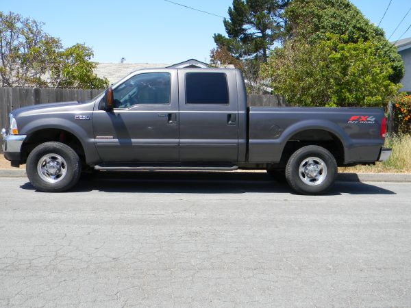 Ford 250 2004 photo - 5