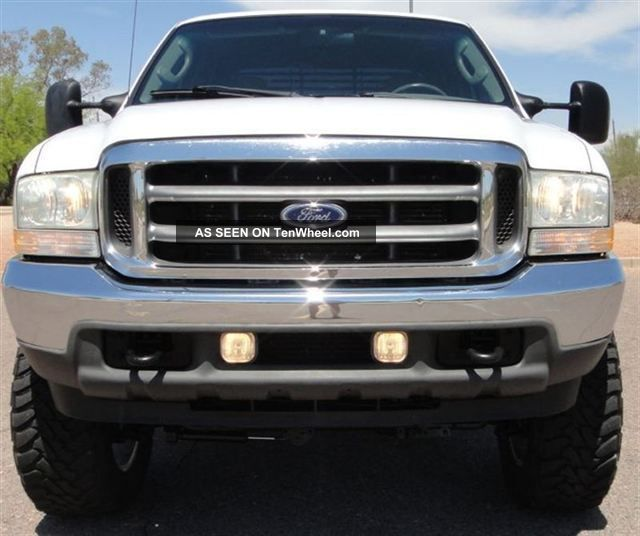 Ford 250 2004 photo - 8