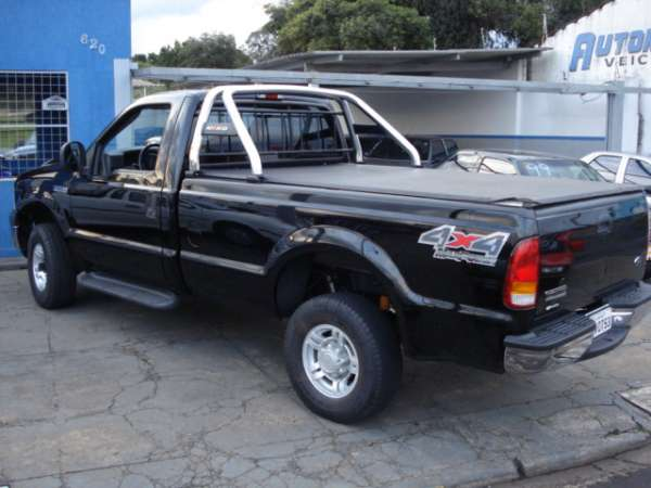 Ford 250 2007 photo - 2