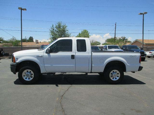 Ford 250 2007 photo - 7