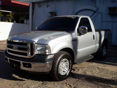 Ford 250 2009 photo - 10