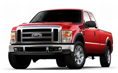 Ford 250 2009 photo - 2