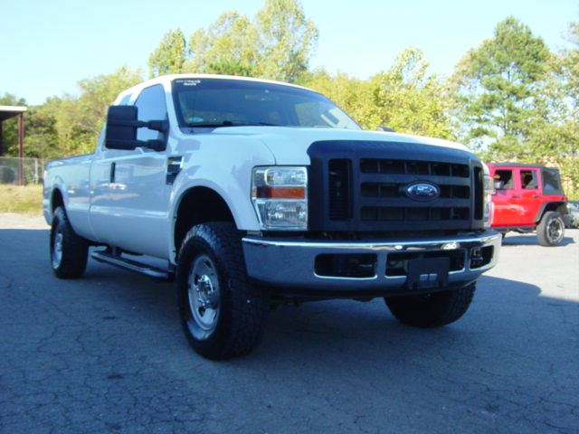 Ford 250 2009 photo - 8