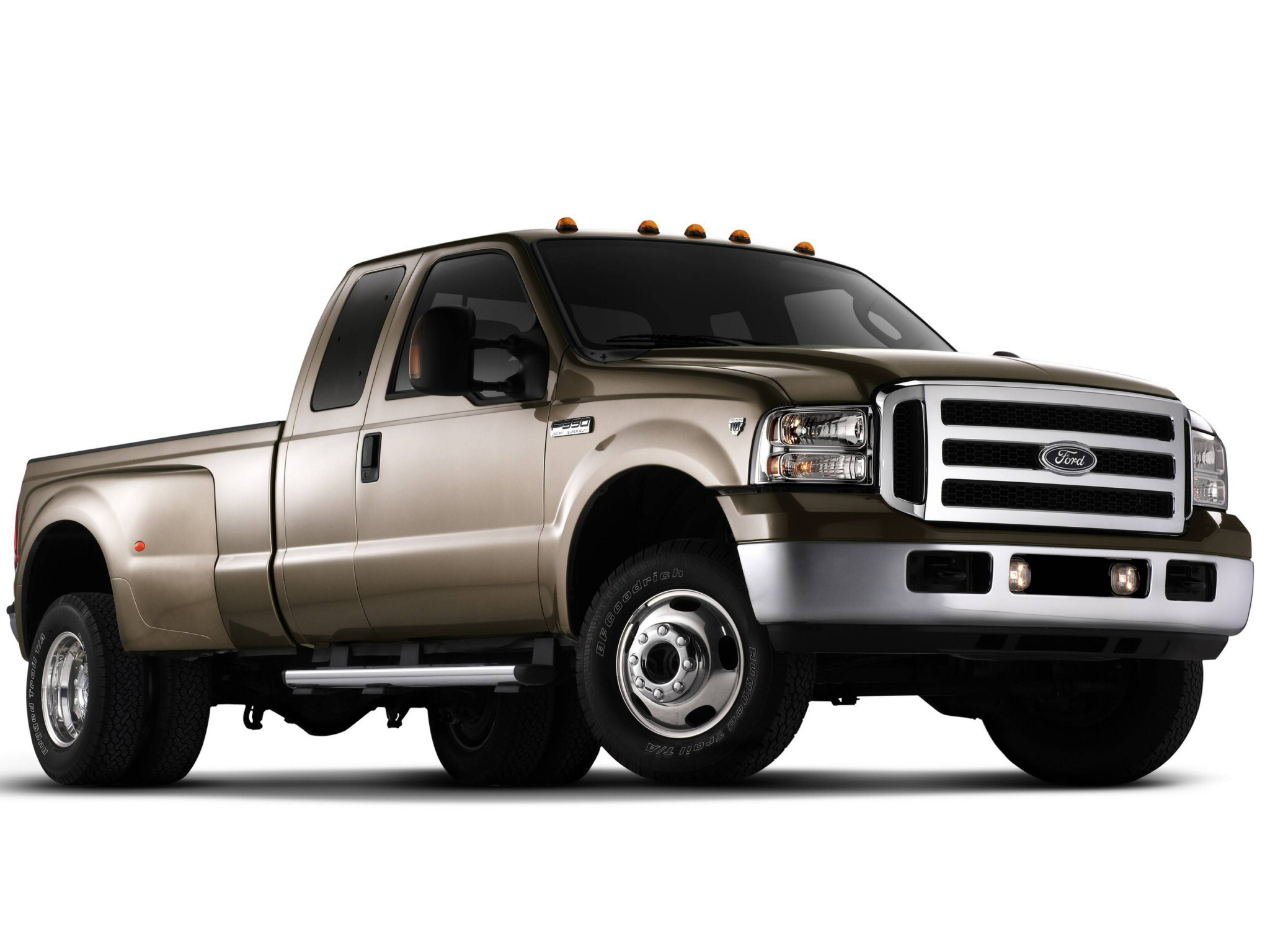 Ford 350 2000 photo - 3
