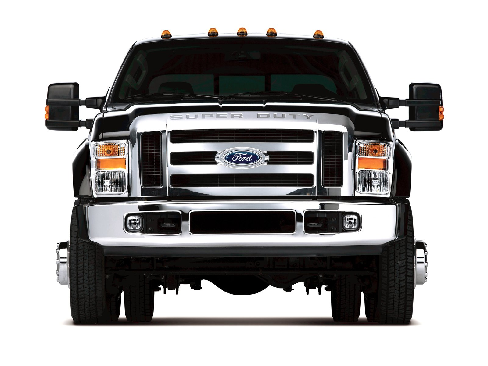 Ford 350 2005 photo - 2