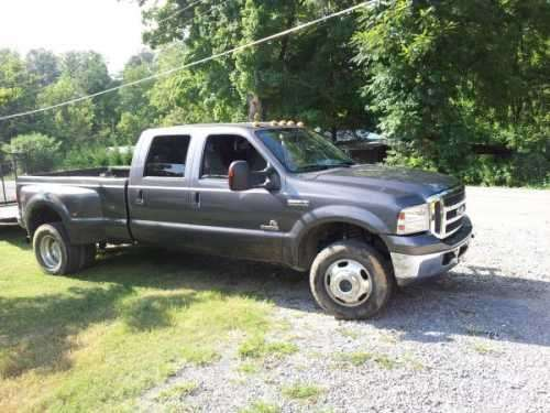 Ford 350 2005 photo - 9