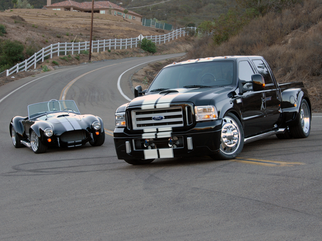 Ford 350 2008 photo - 10