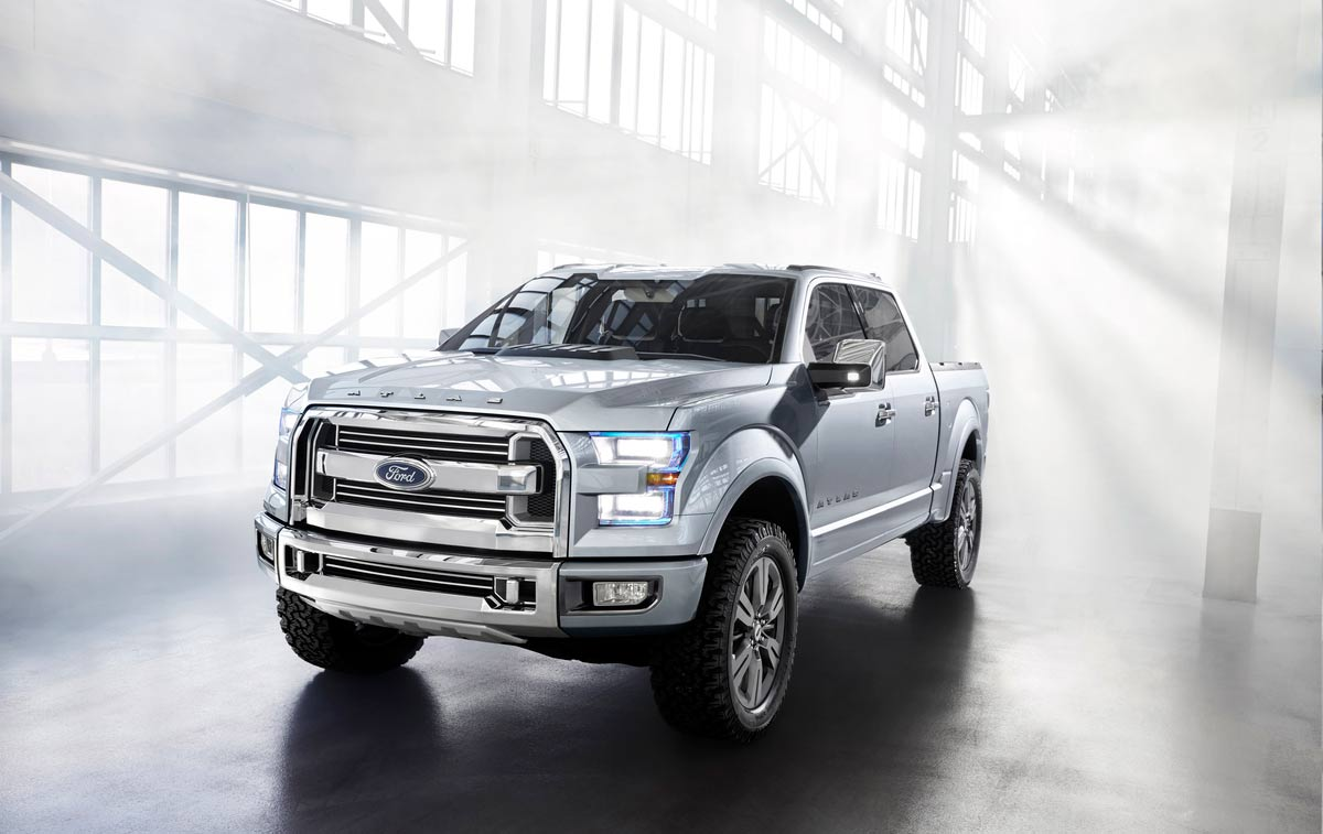 Ford 350 2015 photo - 9