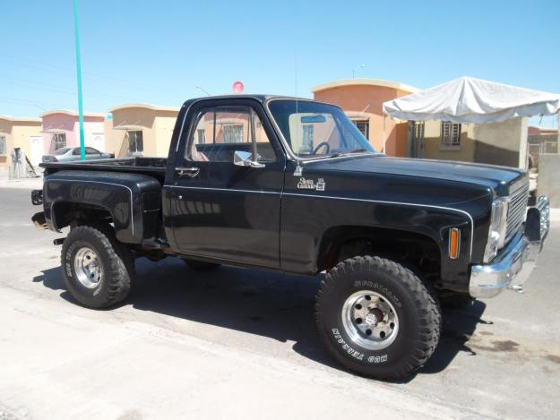 Ford 4x4 1979 photo - 7
