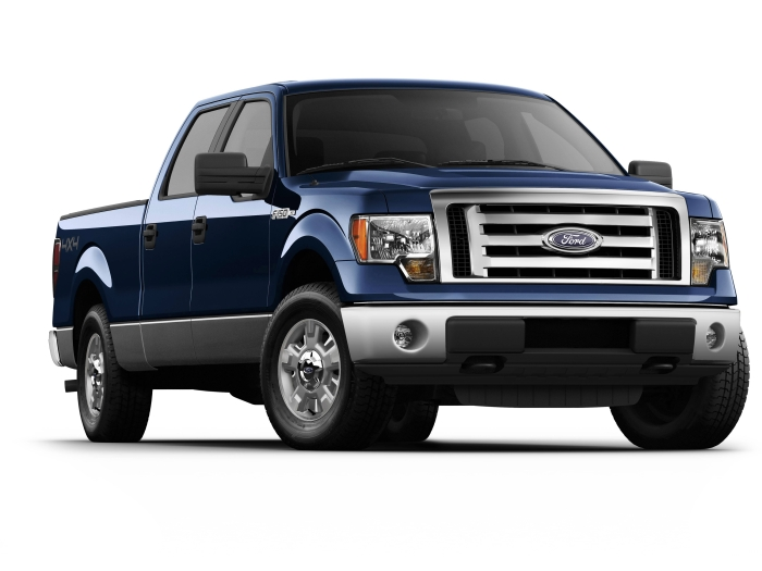 Ford 4x4 2013 photo - 4