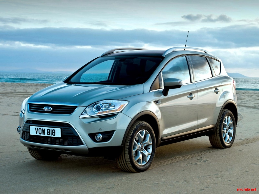 Ford 4x4 2013 photo - 8