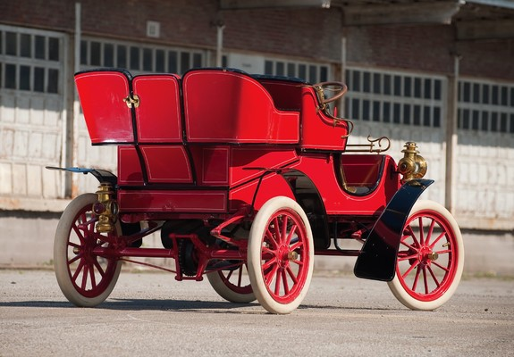 Ford a 1903 photo - 7