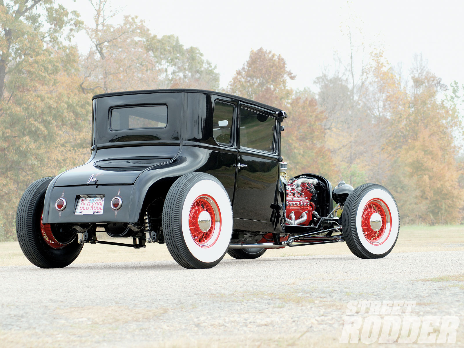 Ford a 1927 photo - 8
