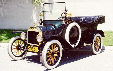 Ford a 1927 photo - 9