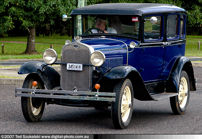 Ford a 1929 photo - 1