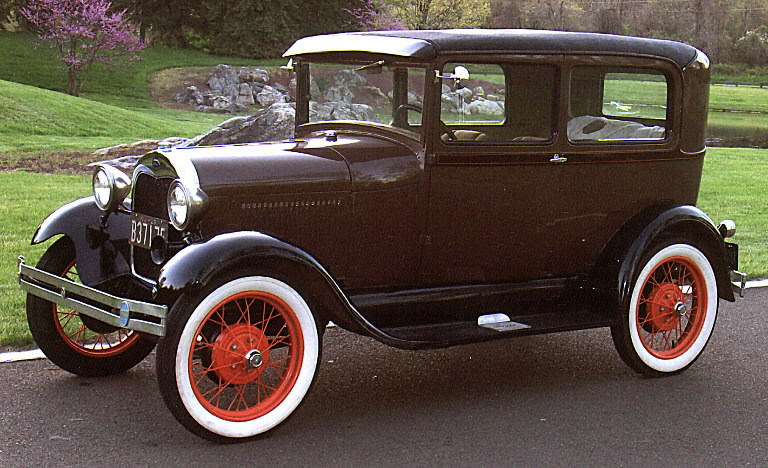 Ford a 1929 photo - 3