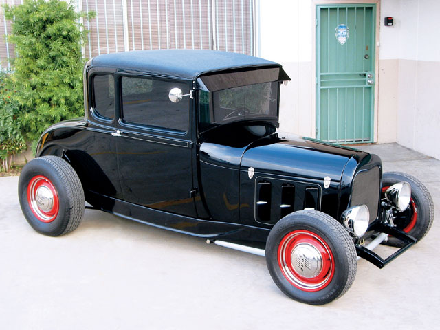 Ford a 1929 photo - 6