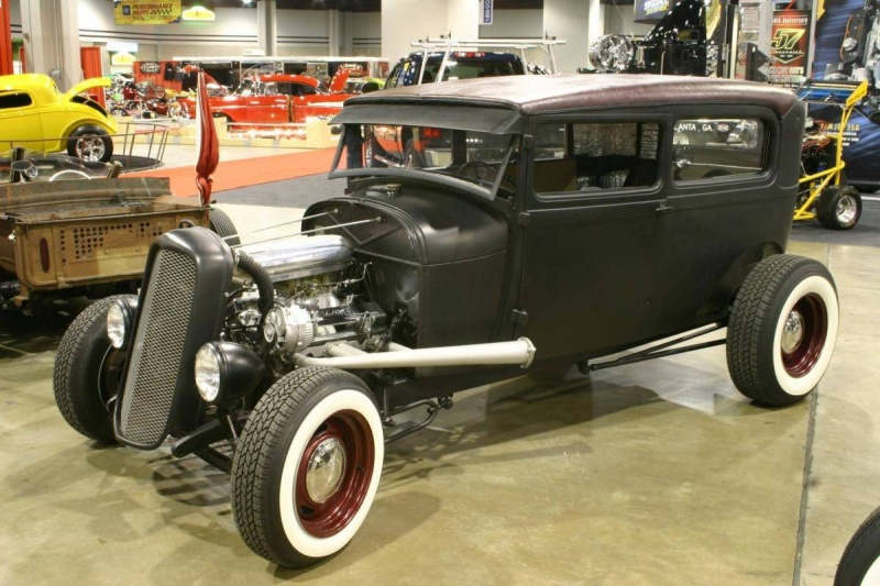 Ford a 1929 photo - 7