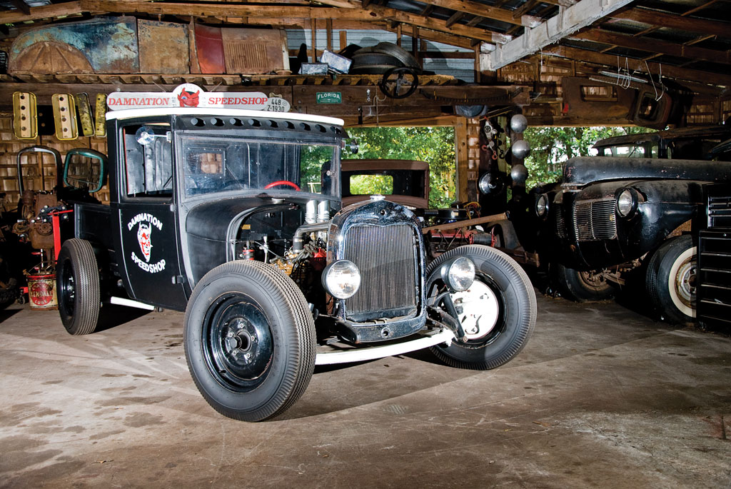 Ford a 1929 photo - 9