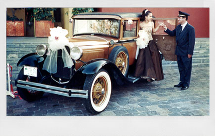 Ford a 1930 photo - 5