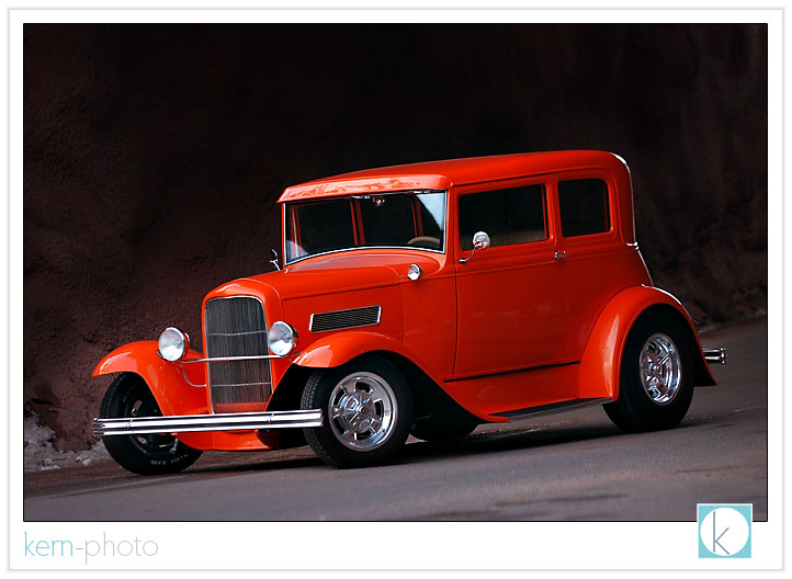 Ford a 1931 photo - 10
