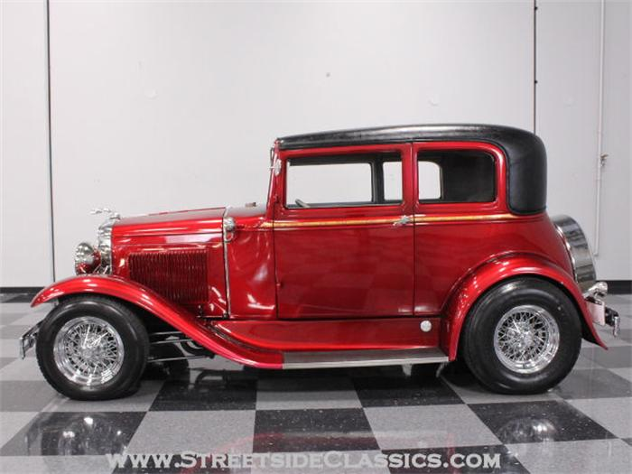 Ford a 1931 photo - 7