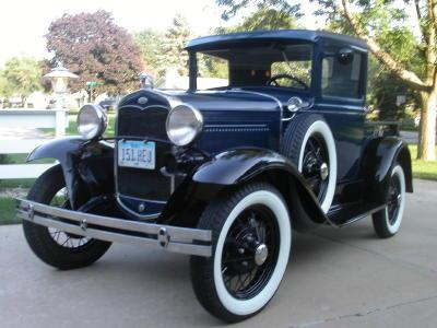 Ford a 1931 photo - 8