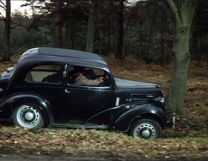 Ford anglia 1950 photo - 9