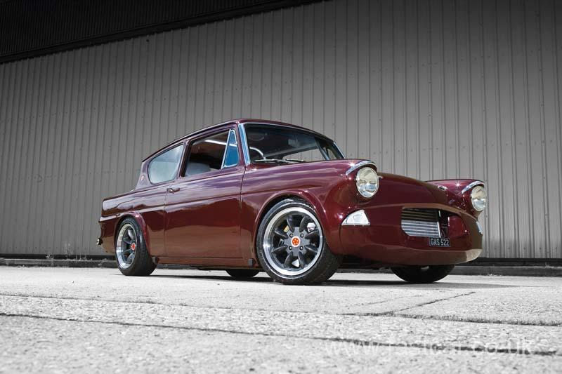 List Of Car Types >> Ford Anglia 1965: Review, Amazing Pictures and Images – Look at the car