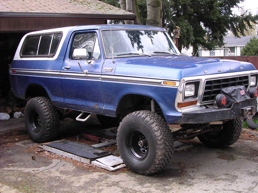 Ford Bronco 1960 Review Amazing Pictures And Images
