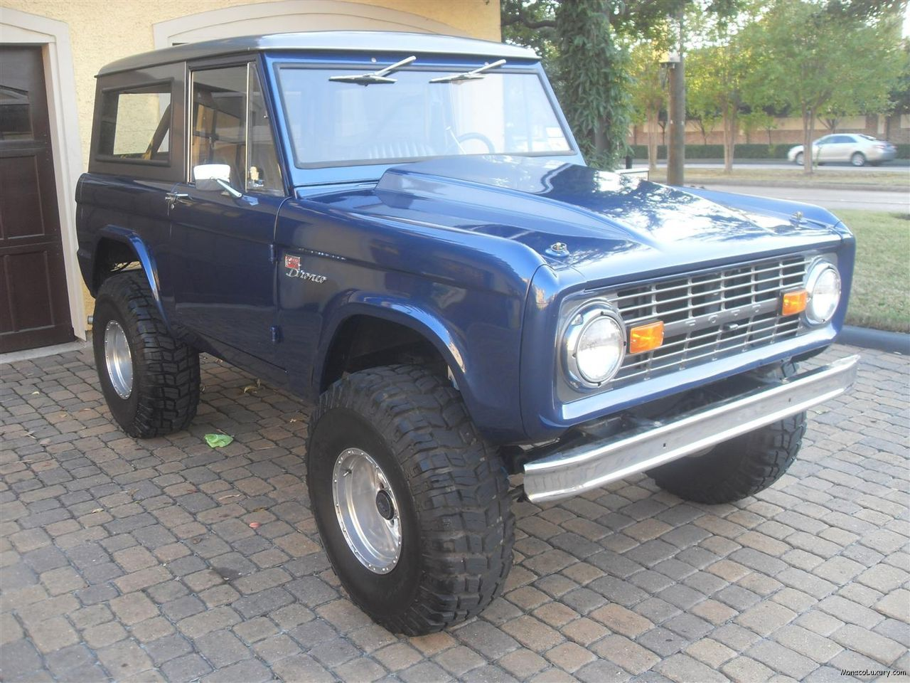 List of Synonyms and Antonyms of the Word: 1963 Ford Bronco