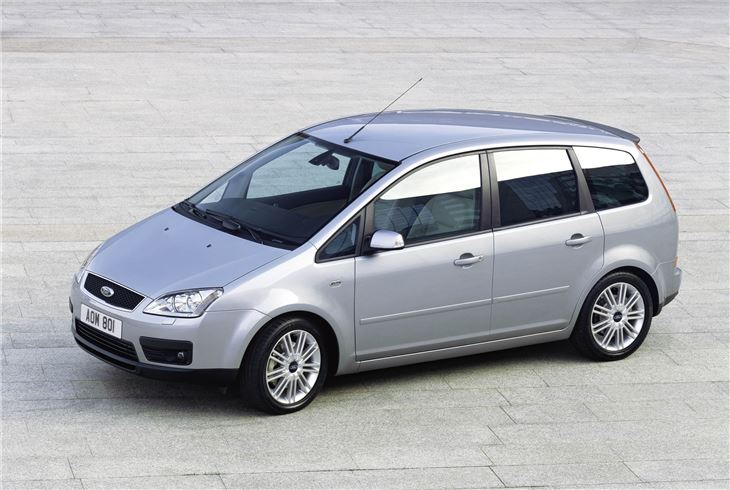 Ford c-max 2005 photo - 2