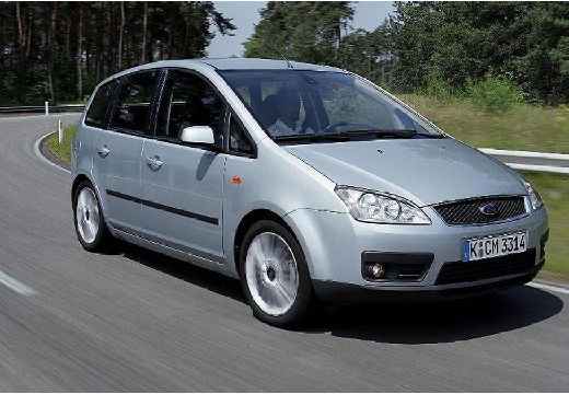 Ford C-max 2007 photo - 4