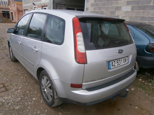 Ford C-max 2007 photo - 6