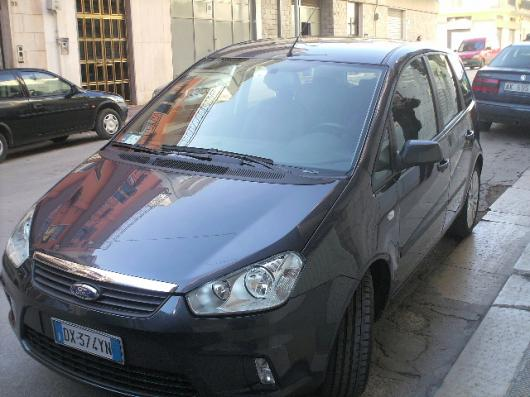 Ford C-max 2007 photo - 8