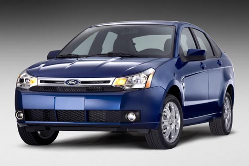 Ford c-max 2008 photo - 10