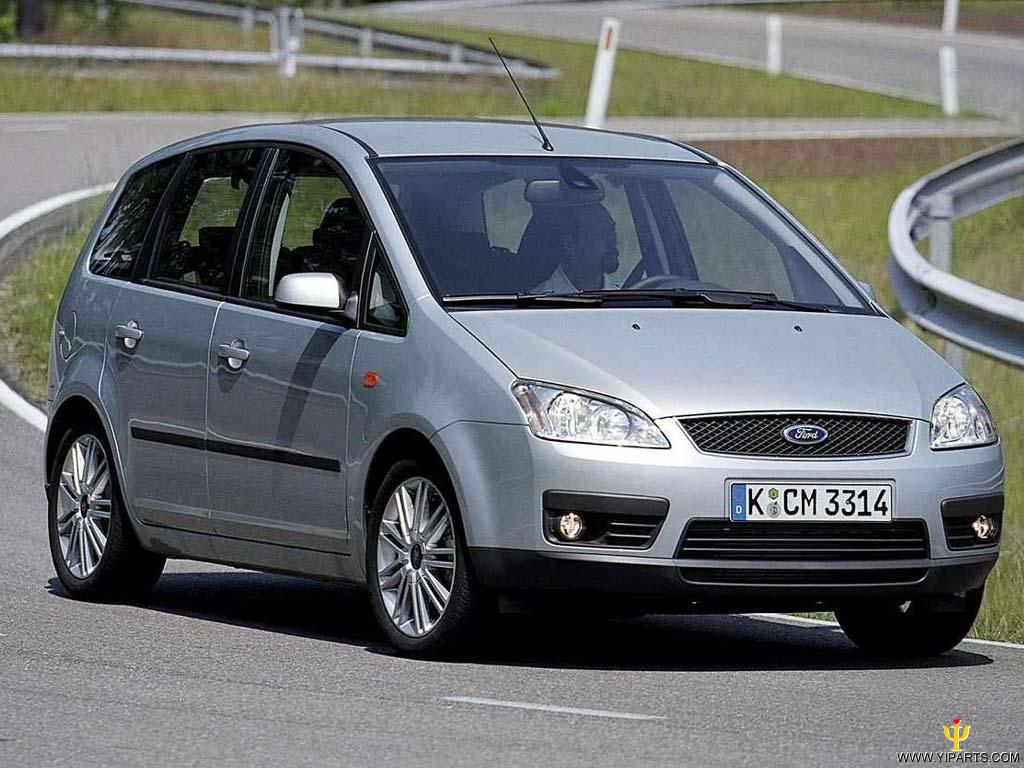 ford c max 2008 review amazing pictures and images look at the car. Black Bedroom Furniture Sets. Home Design Ideas