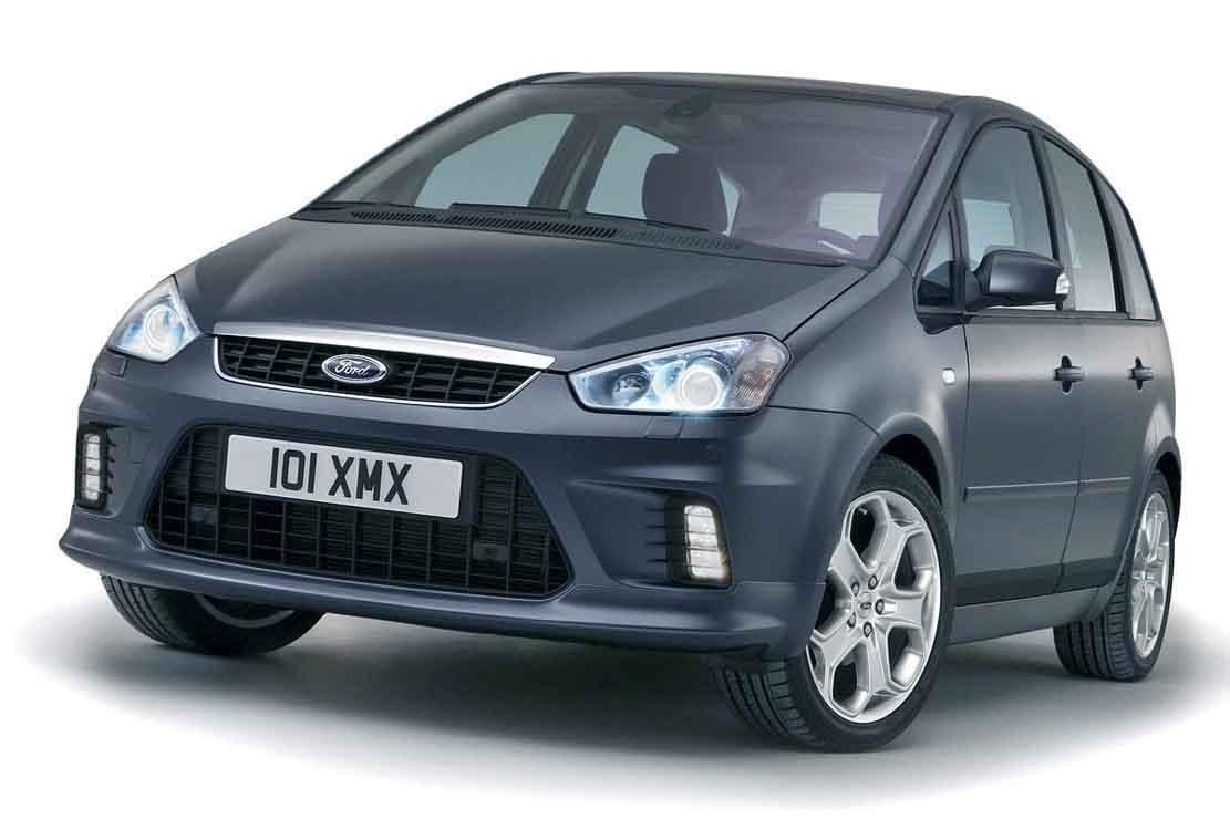 ford c max 2008 review amazing pictures and images. Black Bedroom Furniture Sets. Home Design Ideas