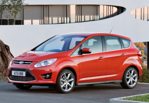 Ford c-max 2011 photo - 9