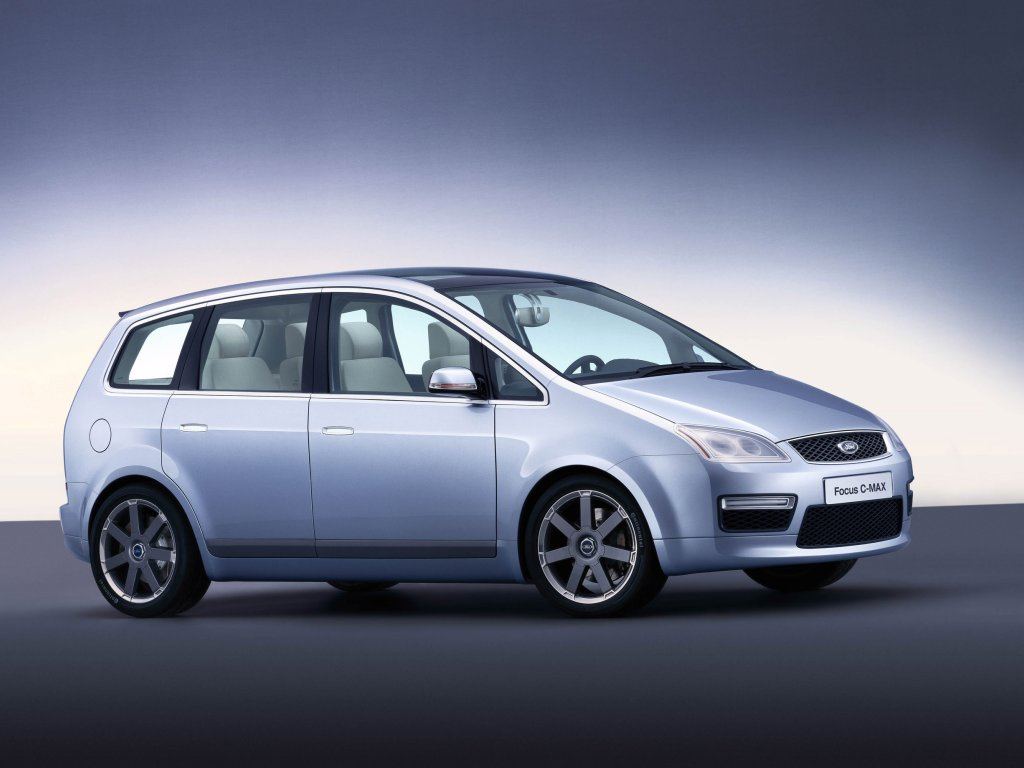 Ford c-max 2012 photo - 6